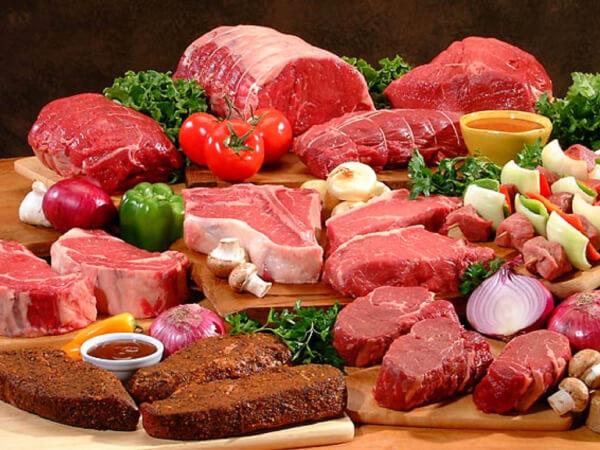 Thiểu năng tuần hoàn não nên ăn gì?